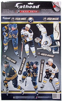 Fathead Buffalo Sabres 2011/12 Team Set