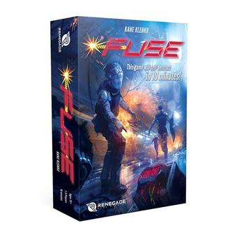 Fuse (Renegade Game Studios)