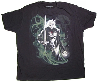 Magic the Gathering 2012 Sorin T-shirt (Size 2XL)