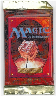 Magic the Gathering 4th Edition Booster Pack (German)