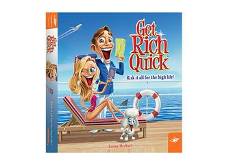 Get Rich Quick (Foxmind Games)