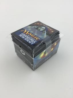 Magic the Gathering Grand Prix New Jersey - Deck Box and Sleeves Combo Pack