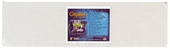 Grimm Collector's Trading Cards Complete Archives Set (Breygent 2013)