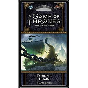Game of Thrones LCG 2nd Edition - Tyrion's Chain Chapter Pack (FFG)