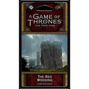 Game of Thrones LCG 2nd Edition - The Red Wedding Chapter Pack (FFG)
