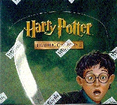 WOTC Harry Potter Chamber of Secrets Booster Box