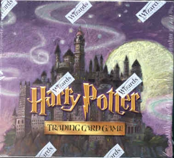 WOTC Harry Potter Original Booster Box
