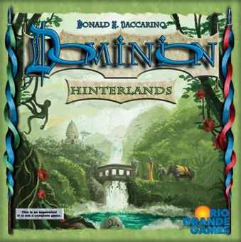 Dominion Hinterlands by Rio Grande - Regular Price $49.95 !!!