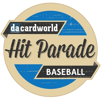 2014 Hit Parade Series 1 Baseball Pack