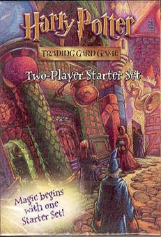 WOTC Harry Potter Original 2-Player Starter Deck