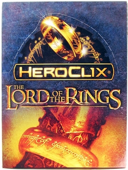 HeroClix The Lord of the Rings 24-Pack Booster Box