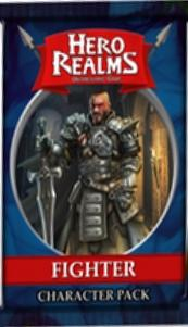 Hero Realms: Fighter Pack (White Wizard Games)