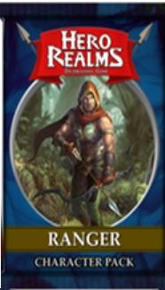 Hero Realms: Ranger Pack (White Wizard Games)