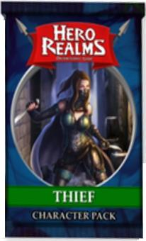 Hero Realms: Thief Pack (White Wizard Games)
