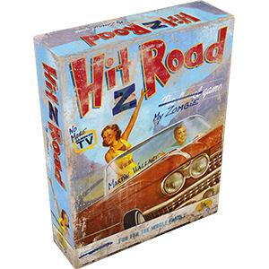 Hit Z Road (Asmodee) (Presell)