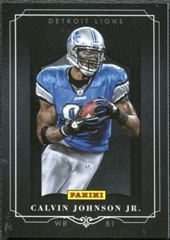 2011 Panini Black Friday #7 Calvin Johnson