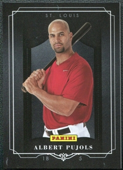 2011 Panini Black Friday #15 Albert Pujols