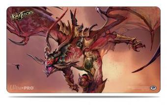 Ultra Pro Kaijudo Infernus Playmat (Case of 12)
