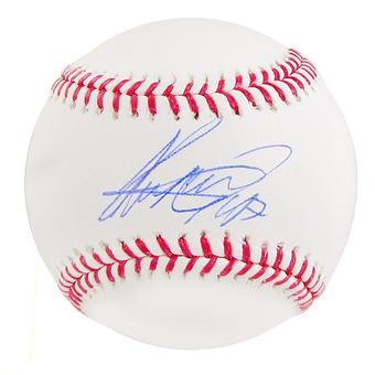 Ivan Nova Autographed Official Major League Baseball (MLB COA)