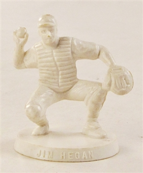 1955 Jim Hegan (Robert Gould Baseball Statue)