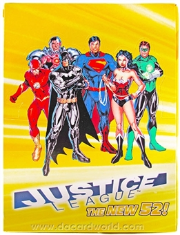 DC HeroClix Justice League 24-Pack Booster Box
