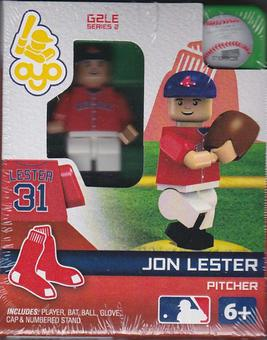 OYO Boston Red Sox Jon Lester G2LE Series 2 Minifigure