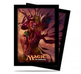 Ultra Pro Magic Journey into Nyx Xenagos Standard Sized Deck Protectors (80 ct) - Regular Price $8.99 !!!
