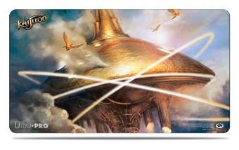 Ultra Pro Kaijudo Eternal Haven Playmat - Regular Price $19.99 !!!