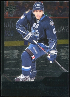 2013-14 Upper Deck Black Diamond #218 Patrick Kane AS