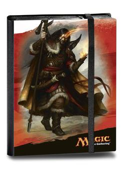 Ultra Pro Magic Khans of Tarkir Sarkhan and Sorin 9-pocket Pro Binder - Regular Price $23.99 !!!