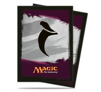 Ultra Pro Magic Khans of Tarkir Sutlai Clan Standard Sized Deck Protectors (Case of 6000)