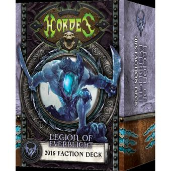 Hordes: Legion of Everblight Faction Deck Box (MKIII) (Presell)