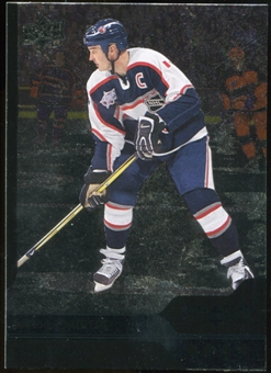 2013-14 Upper Deck Black Diamond #212 Mario Lemieux AS