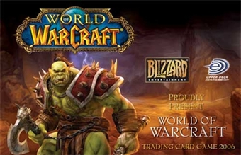 World of Warcraft Heroes of Azeroth Booster 12-Box Case