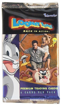 Looney Tunes: Back in Action Hobby Pack
