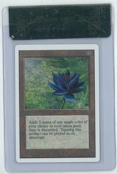 Magic the Gathering Unlimited Single Black Lotus - BGS RCR 8.5