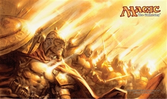 Magic the Gathering 2010 Playmat (Version A)