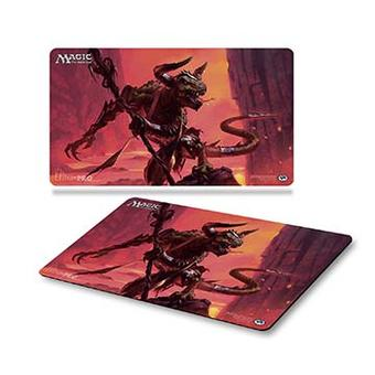 Ultra Pro Magic M13 Mindclaw Shaman Playmat (Case of 12)