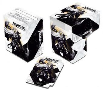 Ultra Pro Magic M15 Ajani Full View Deck Box (Case of 60)