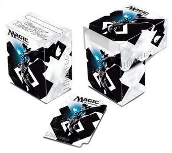 Ultra Pro Magic M15 Jace Full View Deck Box - Regular Price $2.99 !!!