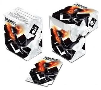 Ultra Pro Magic M15 Chandra Full View Deck Box - Regular Price $2.99 !!!
