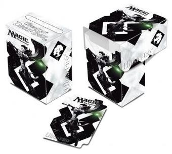 Ultra Pro Magic M15 Nissa Full View Deck Box - Regular Price $2.99 !!!
