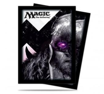 Ultra Pro Magic M15 Garruk, Apex Predator Standard Sized Deck Protectors (Case of 6000 Sleeves)