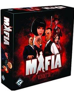Mafia: Vendetta (Fantasy Flight Games)