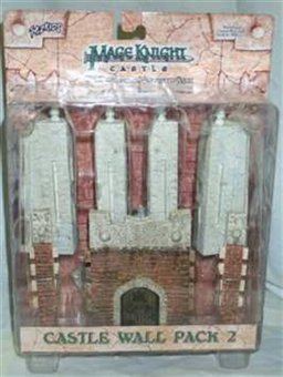 WizKids Mage Knight Castle Wall Pack 2