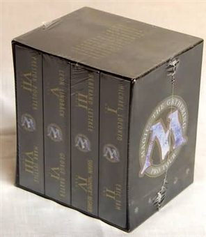 Magic the Gathering World Championship Deck Box (1996)