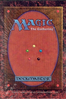 Magic the Gathering 4th Edition Gift Box