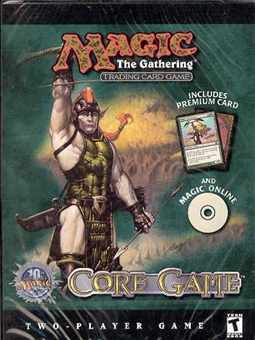 Magic the Gathering 8th Edition 2 Player Starter Deck