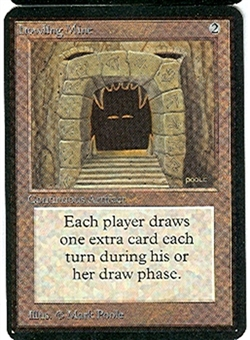 Magic the Gathering Alpha Single Howling Mine - NEAR MINT (NM)
