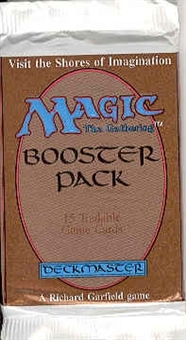 Magic the Gathering Alpha Booster Pack